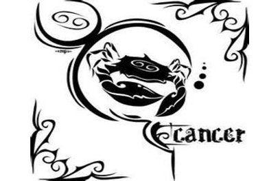 कर्क (Cancer) (ही, हू, हे, हो, डा, डी, डू, डे, डो)