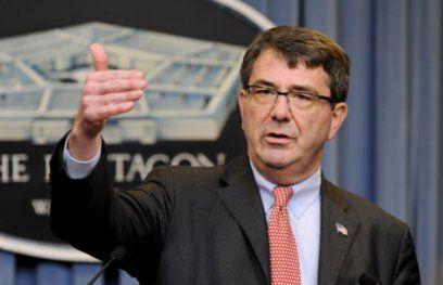 एश्टन कार्टर होगे अमरीका के नए रक्षा मंत्री