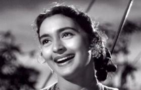 B'day: मिस इंडिया रही नूतन सादगी और एक्टिंग की थी मिसाल