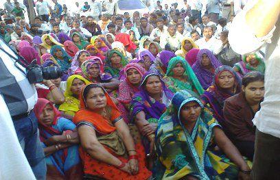बीजेपी नेता गोलीकांड: आरोपियों की गिरफ्तारी की मांग