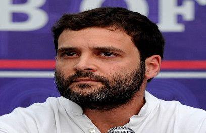 राहुल गांधी उत्तराखंड में!