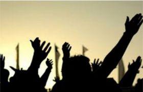 तीन दिनों से विद्यालय में पठन-पाठन बंद, ग्रामीणों का हंगामा