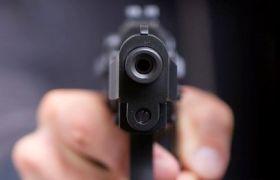 शराब ठेकेदार की गोली मारकर हत्या