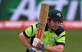 World cup 2015: आयरलैंड ने दी जिम्बाब्वे को 5 रनों से मात