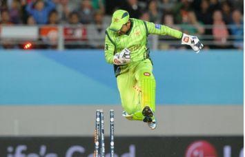 World cup Stats : पाकिस्तान के चार नायाब कारनामे