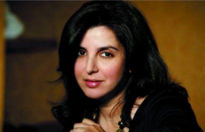 मुझे कैमरे के पीछे रहना पसंद नहींः फराह खान