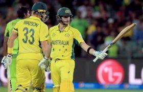 World cup2015:ऑस्ट्रेलिया सेमीफाइनल में, भारत से भिड़ेगा