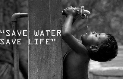 22 मार्च- विश्व जल दिवस विशेष: आओ रोकें जल की बर्बादी