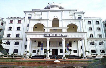 रायपुर नगर निगम में प्रशासनिक सर्जरी, किसी का कद बढ़ाया तो किसी का घटाया