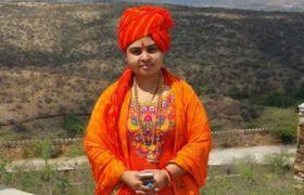 दुष्कर्मियों के लिए महिलाओं को बनना होगा झांसी की रानी : साध्वी