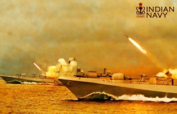 सरकारी नौकरी : नौसेना में भर्ती होकर करें देश की सेवा