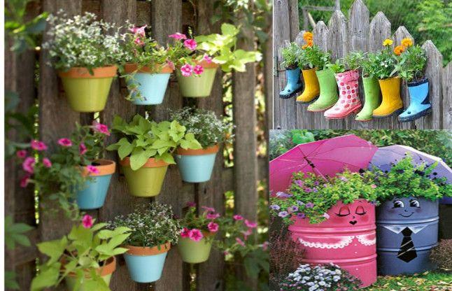'गार्डन' को बनाए अपने घर का सबसे खूबसूरत कोना
