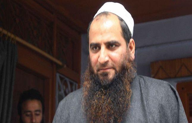 कश्मीरी अलगाववादी मसरत आलम फिर गिरफ्तार