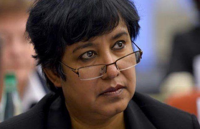 PIL में की गई तस्लीमा का वीजा रद्द करने की मांग, कोर्ट ने की खारिज