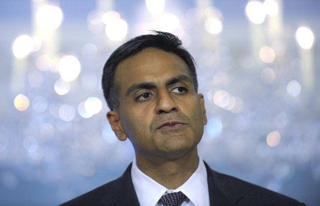 भारत का PoK पर सर्जिकल स्ट्राइक करना सही : US एम्बेसेडर