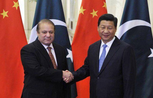 चीन ने पाक से किए 51 समझौते, देगा  28 अरब डॉलर की मदद