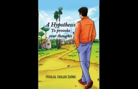 ए हाईपोथिसिस- टू प्रवोक योर थोट्स: प्रांजल राजन