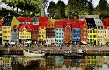 ब्यूटीफुल डेस्टिनेशन है डेनमार्क