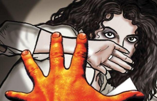 Ludhiana: Three Men Raped A Woman - महिला के साथ तीन लोगों ने किया बलात्कार    Patrika News
