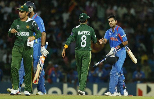 भारत-पाकिस्तान क्रिकेट सीरीज दूर का सपना: शुक्ला