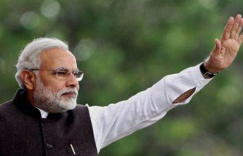 मोदी कोलकाता में लांच करेंगे बीमा, पेंशन योजनाएं