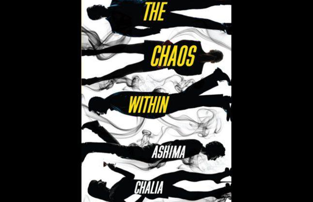 The Chaos Within : आशिमा चालिया