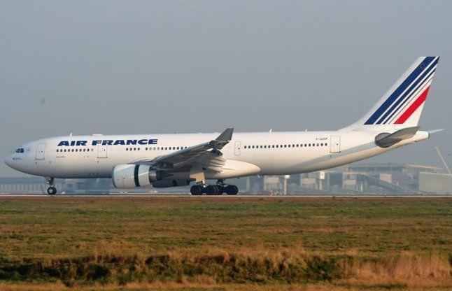 बम के डर से एयर फ्रांस की फ्लाईट ने केन्या में की इमरजेंसी लैंडिंग