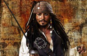 captain jack sparrow essay Byronic hero captain jack sparrow character traits: - highly intelligent - perceptive - cunning - adaptive - struggles with integrity more character traits.