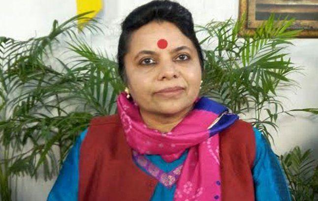डॉ. ज्योति राज्य वित्त आयोग की अध्यक्ष बनीं