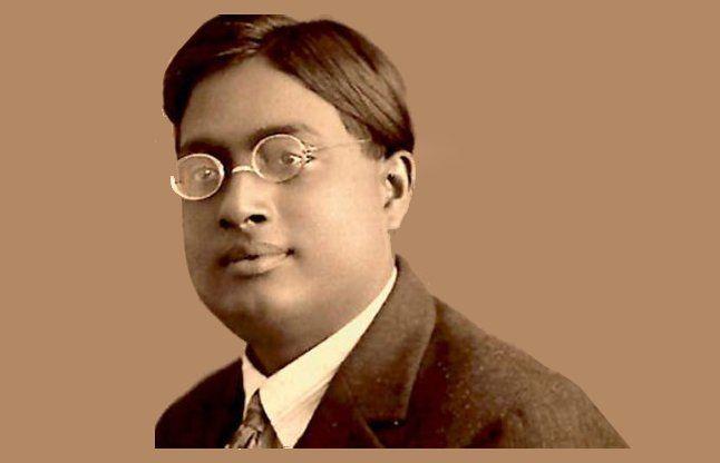 Image result for गणितज्ञ सत्येन्द्र नाथ बोस