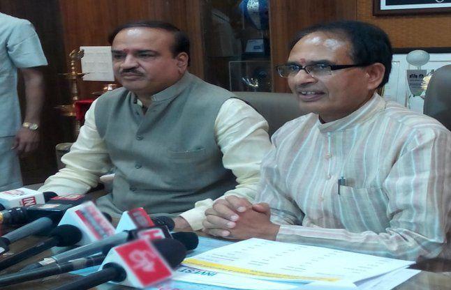 मध्यप्रदेश में मैगी पर प्रतिबंध,CM शिवराज सिंहने की घोषणा
