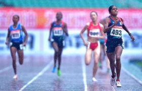 पीटी ऊषा की शिष्या टिंटू लुका ने 800मी. में जीता स्वर्ण पदक