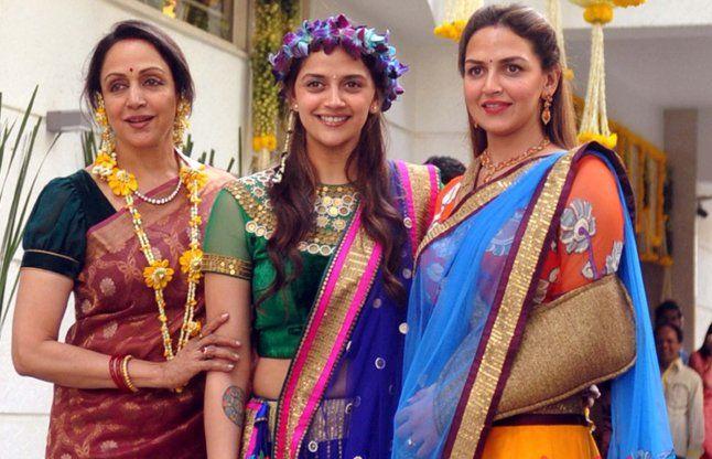 Hema Malini's Daughter Ahana Deol Blessed With A Baby Boy - हेमा मालिनी  बनीं नानी, आहना ने बेटे को दिया जन्म   Patrika News
