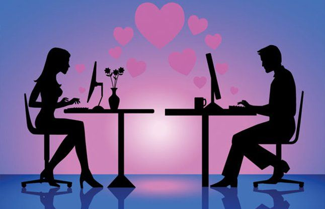 Dating online verification