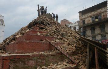 भूकंप बाद तनाव से राहत देगा नया एप्प