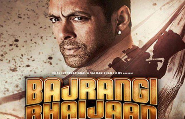 bajrangi bhaijaan movie poster के लिए इमेज परिणाम