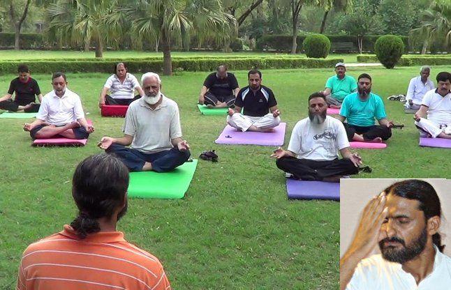 पाकिस्तान में छाया योग दिवस का क्रेज, मुस्लिमों को नहीं ऐतराज