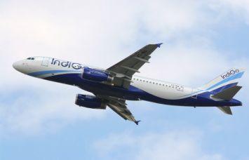 इंडिगो एयरलाइंस के जरिए 1662 रुपए में भरिए उड़ान
