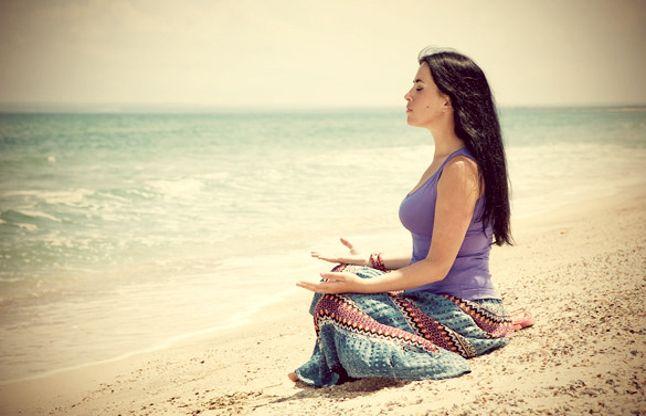 मेडिटेशन दिलाए तनाव से निजात, जानिए और फायदे