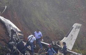 अमरीका: विमान दुर्घटना में पायलट समेत सभी 9 लोगों की मौत