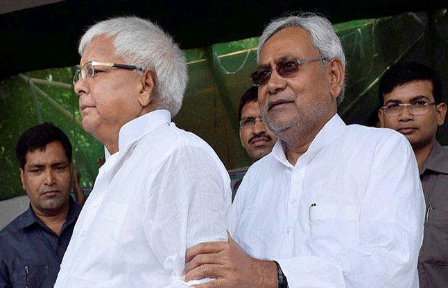 बिहार: नीतीश-लालू को चुनाव आयोग ने दिया सबसे ज्यादा समय