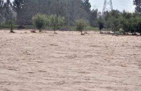 कश्मीर: पहलगाम में फटा बादल, कई लोगों के मरने की आशंका
