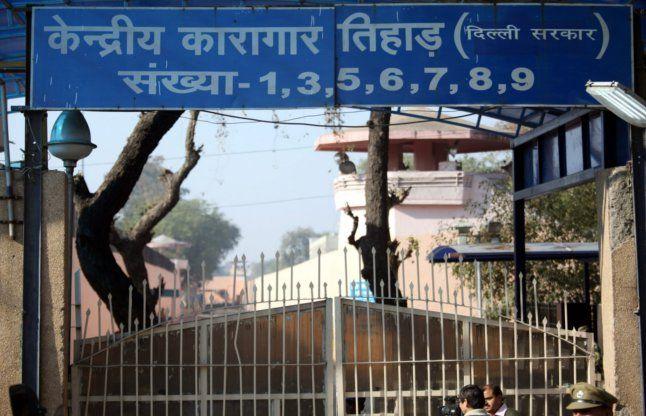 दिल्लीः फिर खुली तिहाड़ की पोल, कैदी का वार्ड के अंदर हुआ मर्डर