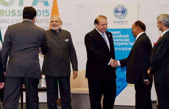 पाक का आकलन, भारत बना सकता है 2000 परमाणु हथियार