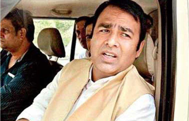 भाजपा विधायक को ISIS ने दी जान से मारने की धमकी!