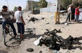 कार बम धमाकों से दहला उठा इराक, 19 की मौत, 52 घायल