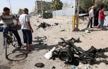 IS ने मातम में बदली ईद की खुशियां, धमाके में 115 की मौत