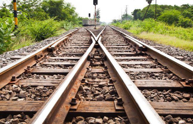 इस जगह की मिट्टी से बनेगा रेल ट्रैक