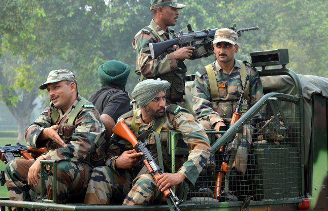 इस वीडियो के जरिए भारतीय सेना ने जगाया देश प्रेम, आप भी देंखें