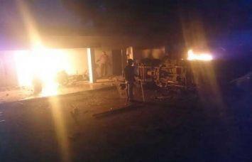 छेड़छाड़ से परेशान छात्रा ने खुद को जलाया, फायरिंग में एक की मौत